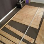Lay out the panelling, work out how to put it together