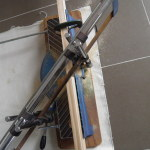Mitre saw is essential and not expensive