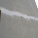 Render crack repaired fast.