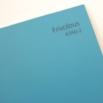 Soon to be introduced... Frivolous
